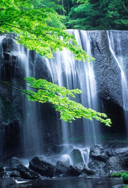 Waterfall: Imitating Nature With PEMF