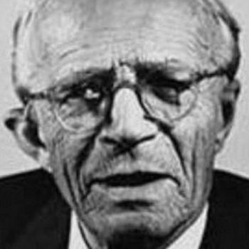 Professor Winfried Otto Schumann